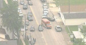 [UPDATED] BREAKING: Active Shooter Reports At Nursing Home In Kirkersville; At Least 3 Shot, Gunman Down