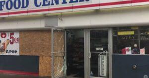 Gas Station Employee Shoots At Smash-And-Grab Thugs