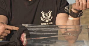 [VIDEO] Is The .380 Caliber Good Enough For Self-Defense?