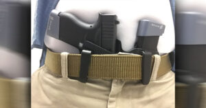 Walk The Walk, Talk The Talk — Why Concealed Carry Is More Than Just A Choice