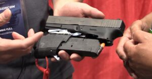 [VIDEO] Folding GLOCK Concept Nearly Breaks The Internet