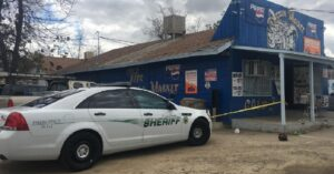 Store Owner Sentenced After Shooting Shoplifter In The Back