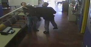 WATCH: Man With Unstable Past Assaults Armed Store Owner Who Keeps His Cool