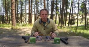 .40 S&W Vs. .45 ACP — Here's What This Vet Has to Say