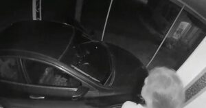 Teens Confronted By Armed Homeowner While Breaking Into Vehicle