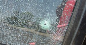Unbelievable: Father Shoots Into Car Carrying His Children