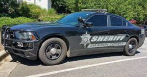 Man, Who Was Attacking Deputy, Is Shot By Armed Citizen