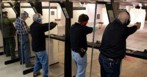 What To Do If You Get 'Flagged' By Another Gun Owner