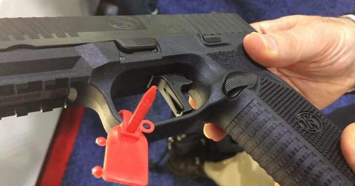 Get Off The Fence About Concealed Carry