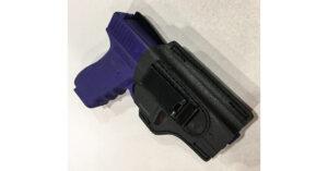 Safariland Model 17 IWB and Model 557 Belt Slide Concealment Holsters [SHOT Show 2018]