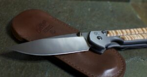 All-Call to Readers — What's Your EDC Knife, and Why Do You Carry It?
