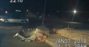 *WARNING: GRAPHIC* Teen Killed By Police After Pointing Gun At Them, Department Receives Threats