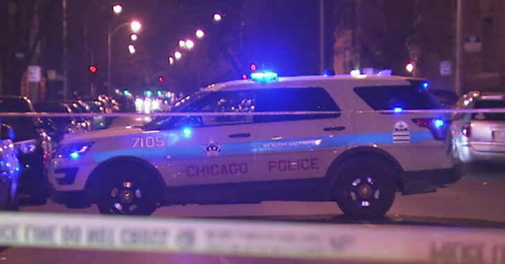 Concealed Carrier Hits Mark After Finding Himself In Shootout With Chicago Thug