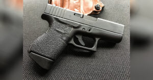 What's The Best Carry Gun You Own?