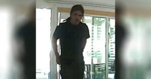 San Antonio Home Owner Catches Burglar on Video – Do You Know This Man?