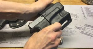 How Long Have You Been Carrying A Firearm, And What Have You Learned?