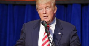 """Trump On Suppressors After Mass Shooting: """"I Don't Like Them At All"""""""