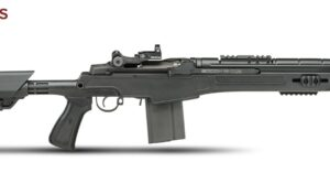 Check Out The Springfield M1A™ Series