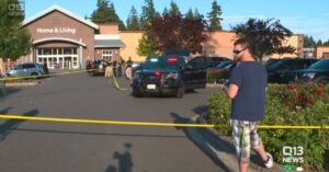 Gunman On Rampage At Walmart Is Shot And Killed By Two Concealed Carriers