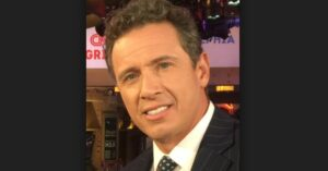 Credit Where Credit Is Due: Chris Cuomo Did Something I Can Stand Behind