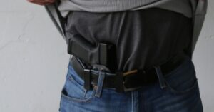 It's Unanimous: Teachers Getting Campus Carry In GA District