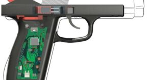 """Poll Tells Us That """"Smart"""" Guns Would Cost Thousands Of Lives"""