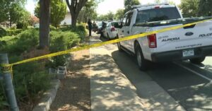 Police Shoot And Kill Armed Homeowner After He Shot And Killed Intruder