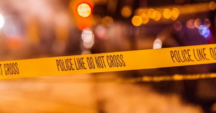 Man Shot By Woman He Was Trying To Attack