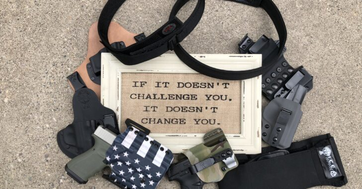 What I Learned From My First Year of Carrying