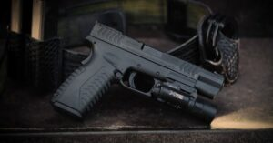 Springfield Armory Introduces The New XD-M 10MM