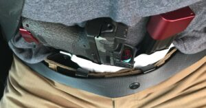 #DIGTHERIG – Chris and his HK VP9SK in a T-Rex Holster