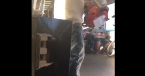 Man With Two Chainsaws On SF Train Scares Passengers, But It Wasn't A Halloween Prank