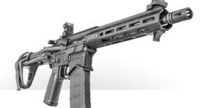Springfield Armory Announces The New SAINT Edge Pistol