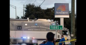 21-Year-Old Turns Florida Bank Into Latest Mass Shooting Incident