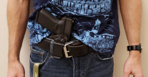 Thoughts On Appendix Carry, And Why I Don't Like It