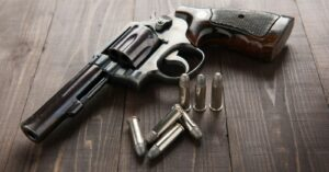 Dead Gang Member Found With A Gun Previously Turned In At Police Buyback Program