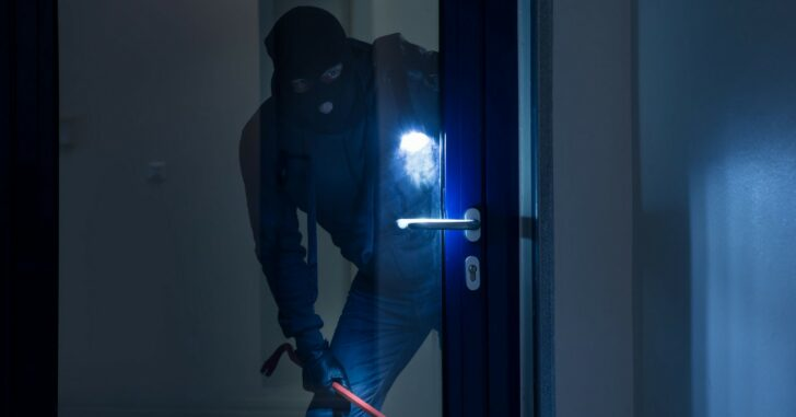 14-Year-Old Dead After Attempted Home Invasion Goes Horribly Wrong (For the Burglars)