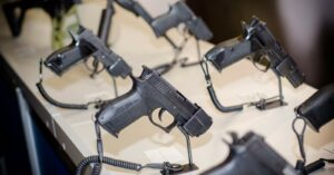 State of Emergency Declarations Should Not Infringe on Americans' Gun Rights
