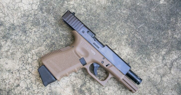 Should You Carry Your Firearm While At Home? Here Are 4 Reasons Why We Say Yes
