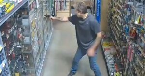 [VIDEO] 2 Armed Citizens Join Forces; A CCW-In-Action Story So Crazy, You Have To Watch The Video For It To Make Sense