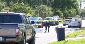 Armed Men Surround House, Homeowner Grabs His Gun And Wins The Fight
