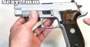 """[VIDEO] """"Must Have"""" 9mm Handguns, Broken Down Into Category"""
