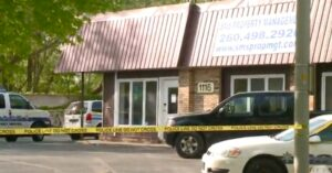 Armed Citizen Shot While Trying To Fend Off Armed Robber, Suffers Life-Threatening Injuries