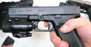 [WATCH] 5 'Must Have' .45 ACP Guns