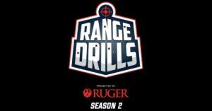 Ruger Range Drills Season 2 Episode 7 – Multiple Targets Drill