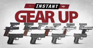 Springfield Armory Announces Instant Gear Up Promotion