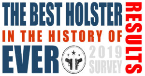 RESULTS: The Best Holster in the History of Ever – 2019 Winners