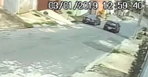 [VIDEO] Armed Robbers Unknowingly Choose Well-Known Competitive Shooter As Their Target. HUGE Mistake.