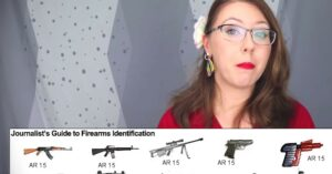 """[VIDEO] 20 """"Facts"""" About Guns And Gun Owners. How Many Did You Know?"""