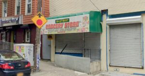 Bronx Convenient Store Clerk Surprises Armed Robber With Gun Of His Own